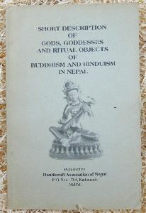 Buddhism and Hinuism in Nepal 77 Seiten
