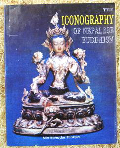 Iconography of Nepalese Buddhism 79 Seiten
