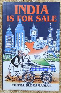 India is for sale - Chitra Subramaniam 214 Seiten