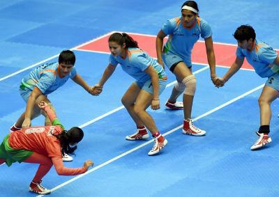 Indische Sportart
